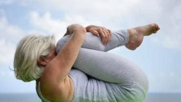 Czy ćwiczenia rozciągające są wskazane dla Seniorów?