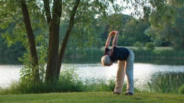 Jak ćwiczyć z Seniorem?